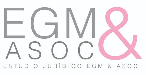 estudio jurídico egm&asociados - civil - familia - laboral