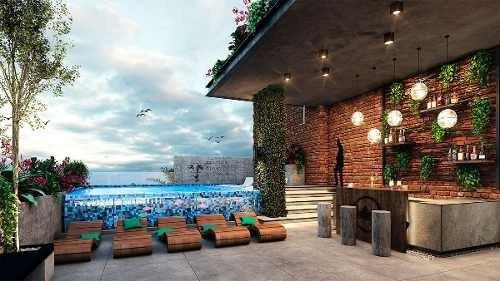 estudio  lujo playa del carmen belive venta inversión segura