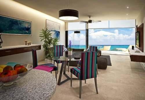 estudio miranda playa del carmen lujo ubicación precio