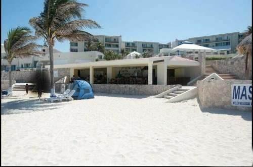 estudio p/inversión en 3r nivel con acceso a playa en zona h