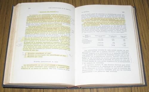 estudios de mercado métodos técnicas : john alevizos  tomo 1