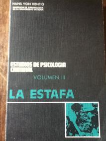 Hilda Marchiori Psicologia Criminal Epub