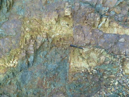 estudios de suelo, geológicos, geomorfológicos y asesoría