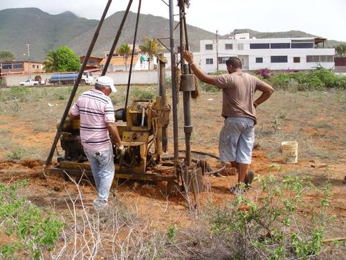 estudios geotecnicos, ensayos de laboratorio.