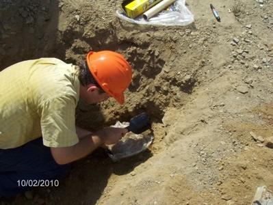 estudios geotécnicos - estudios de suelo