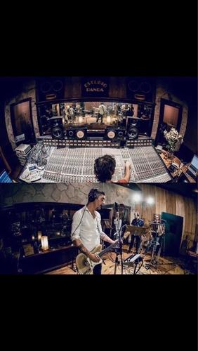 estudios panda  cursos prácticos  de grabación y mezcla