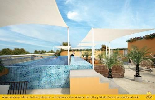 estudios suites riviera playa del carmen preventa ultimos