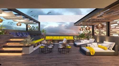 estudios the yellow playa del carmen diseño exclusivos