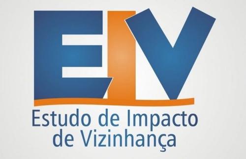 estudo de impacto de vizinhança - eiv + art