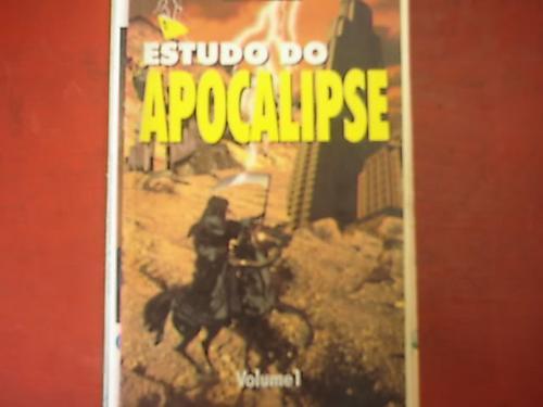 estudo do apocalipse   bispo macedo 05