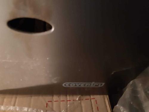 estufa a gas coventry