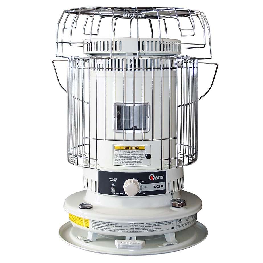Estufa a parafina kerosene tenki 2235 nuevas en mercado libre - Comprar parafina para estufas ...