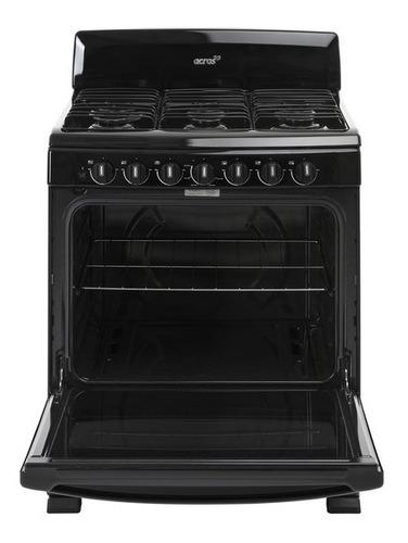 estufa acros 30   af5001b negro