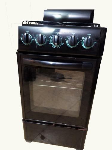 estufa acros seminueva de 4 quemadores