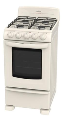 estufa almendra de 4 quemadores mabe em5031bapl0 nueva