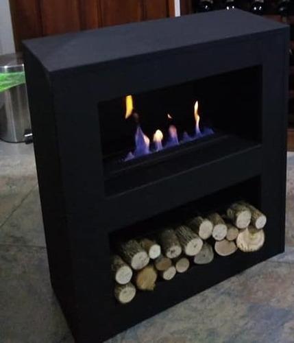 estufa bioetanol di tomaso design