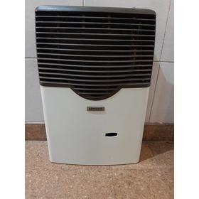 Estufa Calefactor Longvie 3200
