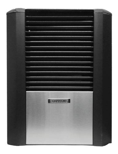 estufa calefactor sin salida coppens peltre acero 3000 kcal