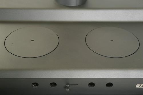 estufa / cocina a leña ñuke multifución iv