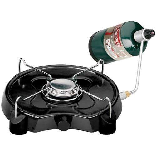 estufa coleman powerpack propano