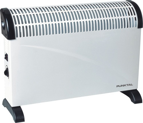 estufa convector electrico 3 niveles 800/1200/2000w pk-432