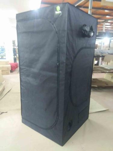 estufa cultivo indoor  100x100x200cm supremebox1680 diamond