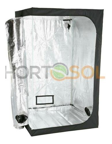 estufa cultivo indoor hortosol 80x80x160 grow tent