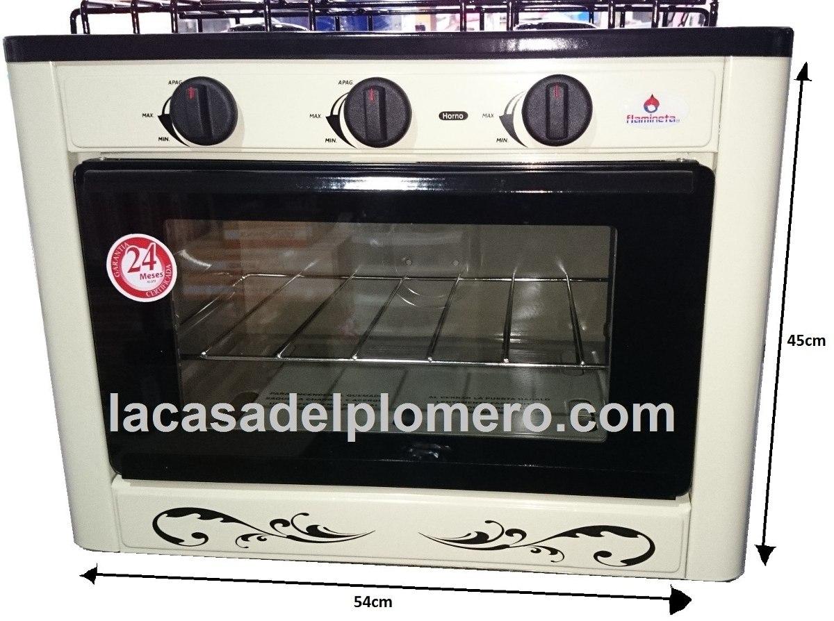 Estufa de 2 quemadores con horno y recetario gratis - Estufa butano precio ...