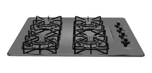 estufa de empotrar esmaltada 60x50 cm gas natural
