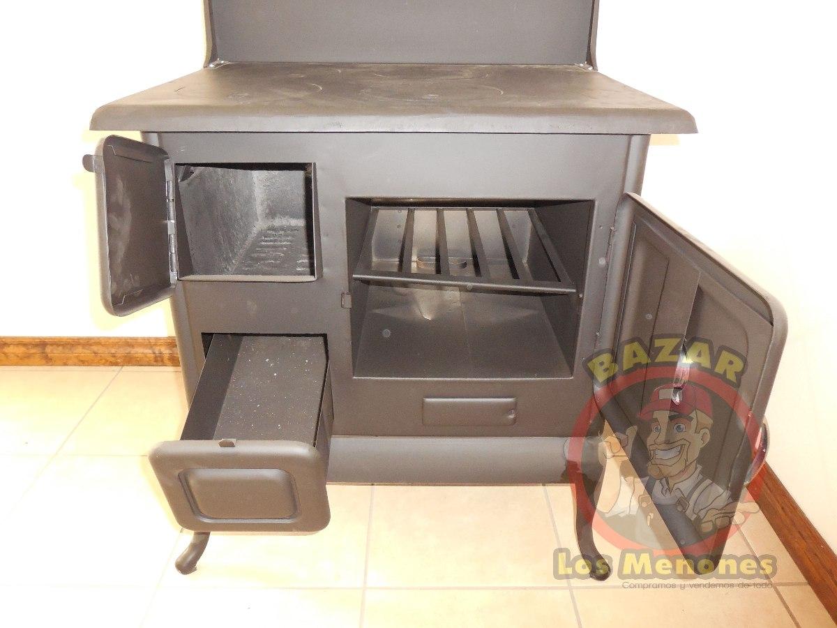 Estufa de le a chimenea de le a 4 en mercado - Estufas de lena para calefaccion ...