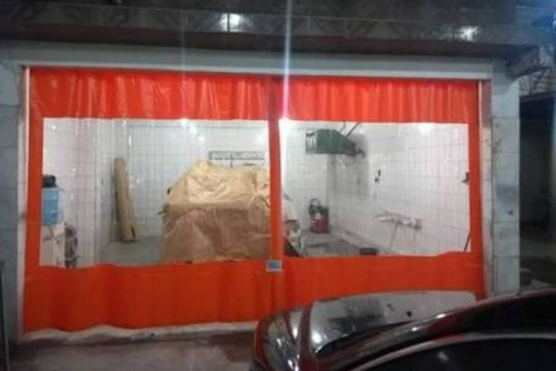 estufa de lona para pintura de automóveis
