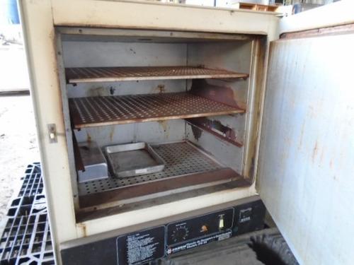 estufa de secagem e esterilização fanem