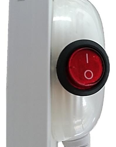 estufa electrica calefactor