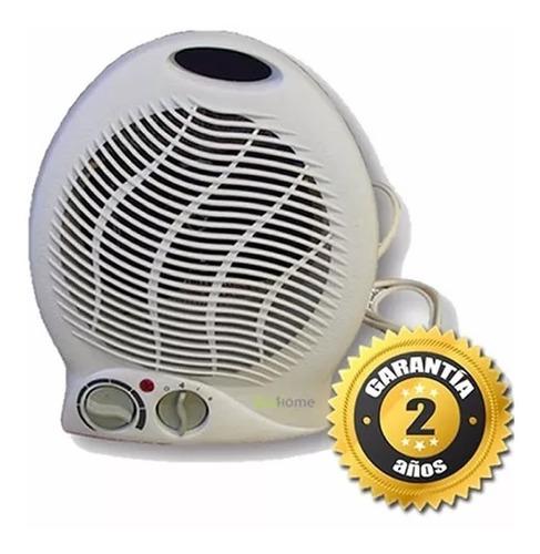 estufa electrica calefactor caloventor