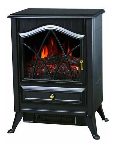 estufa electrica calefactor hogar bajo consumo fpp1800