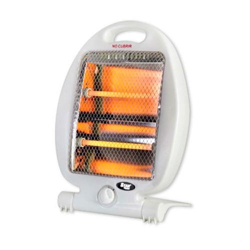 estufa electrica infrarroja 800 wts startrak 080-07 t2