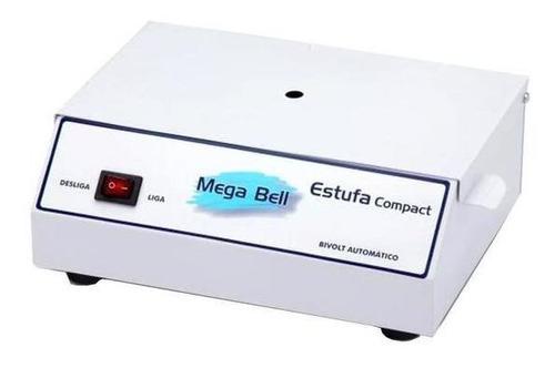 estufa esterilizador mega bell compact esterelix bivolt bran