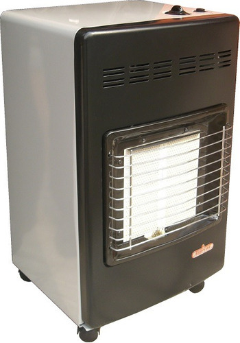 estufa garrafera infrarroja - torpedo calefacción