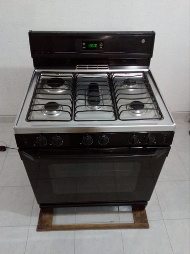 estufa general electric