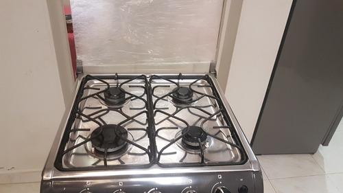 estufa haceb con horno