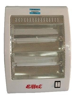 estufa halogena fija 1200 watts e-523 eiffel
