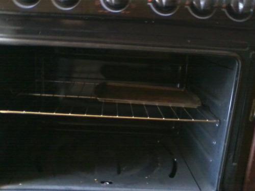 estufa iem de 6 quemadores