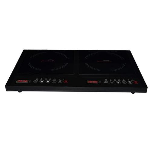 estufa induccion doble e-cocinare,900 watts super precio