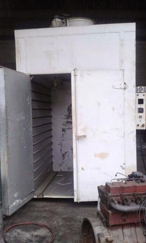 estufa industrial elétrica 300º