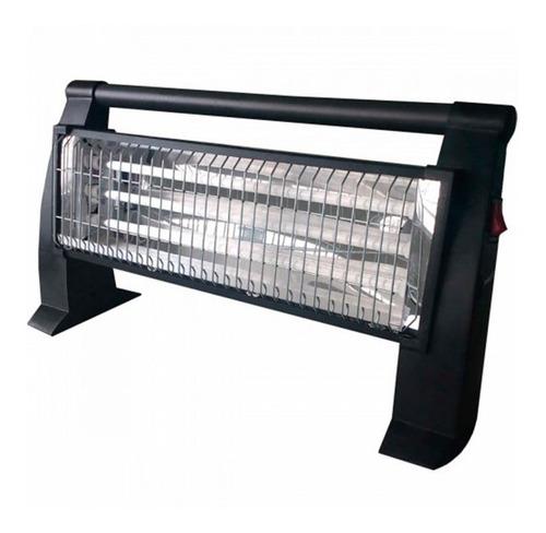estufa infrarroja philco 1800w phcu18t1n termost. 3 velas pc