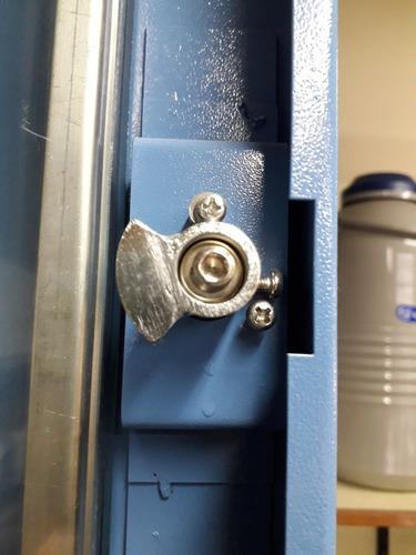 estufa laboratorio doble propósito horno/incubadora ph 80l