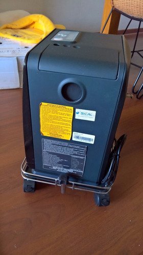 estufa laser toyotomi lc-27. perfectas condiciones