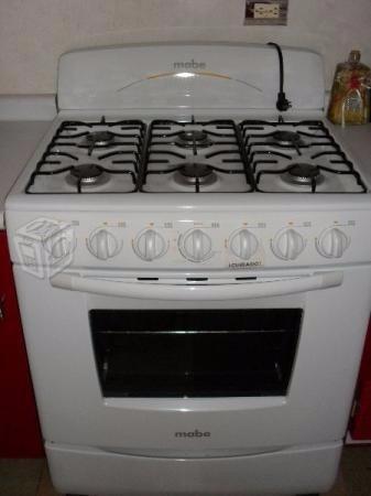 Estufa mabe 6 quemadores 4 en mercado libre - Queroseno para estufas precio ...