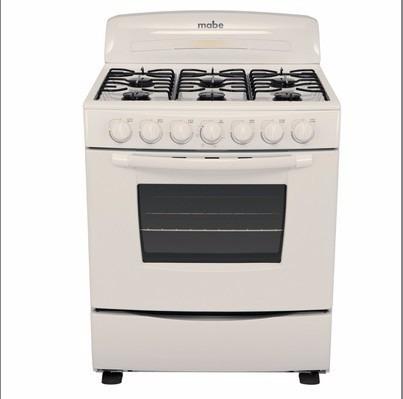 Estufa mabe 6 quemadores 4 en mercado libre - Comprar parafina para estufas ...