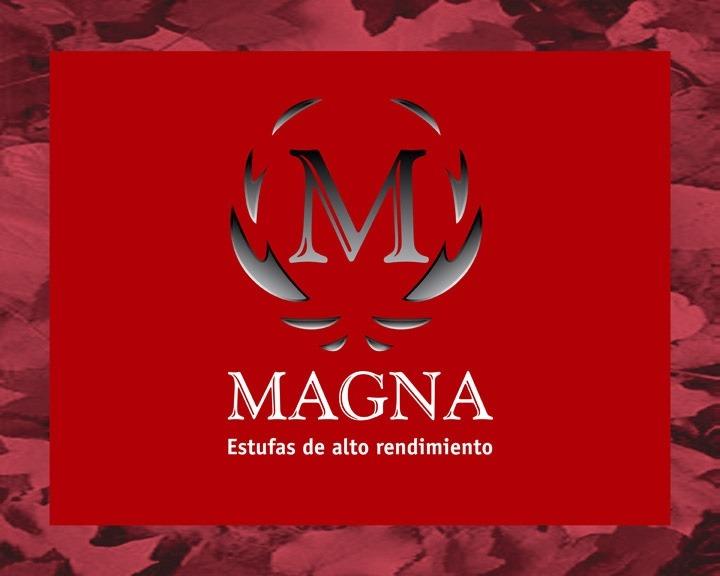Estufa magna a le a combusti n ecol gica 75m2 mod verona for Estufas de alto rendimiento a lena